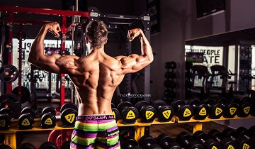 "The ""Next Level"" Back Workout"