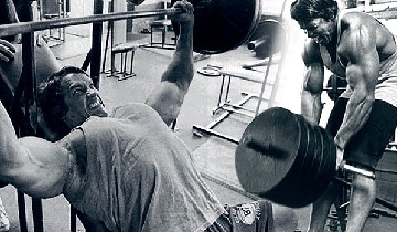 The Ultimate Agonist-Antagonist Workout