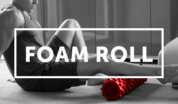 Find all of Iron Playground's HD Foam Roll Videos here